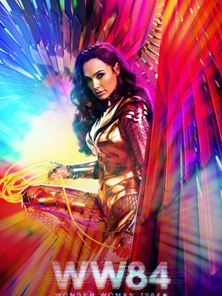Wonder Woman 1984 Altyazılı Fragman (5)
