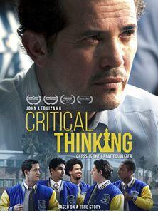 Critical Thinking Orijinal Fragman