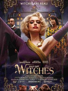 The Witches Orijinal Fragman