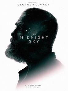 The Midnight Sky Altyazılı Fragman