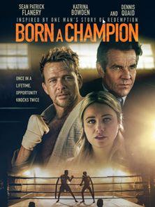 Born A Champion Fragman