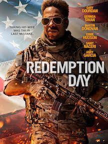 Redemption Day Fragman