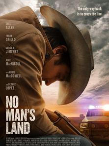 No Man's Land Fragman