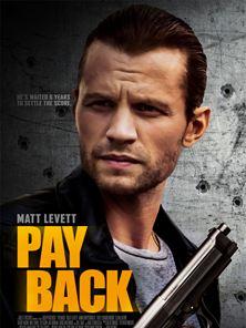 Payback Fragman