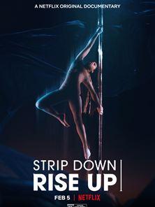 Strip Down, Rise Up Fragman