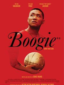 Boogie Fragman
