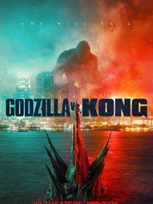 Godzilla vs Kong Altyazılı Fragman