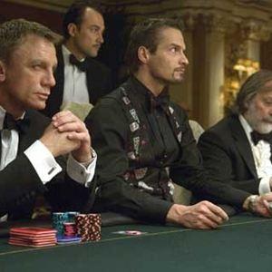 Schauspieler Casino Royal