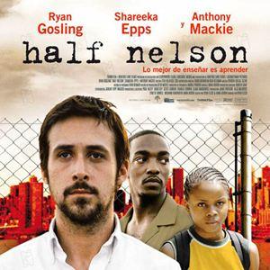 Tepetaklak Nelson – Half Nelson