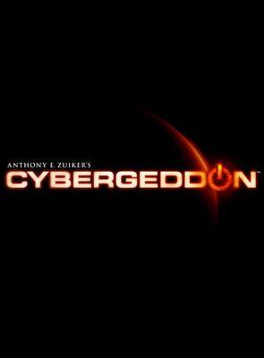 Cybergeddon