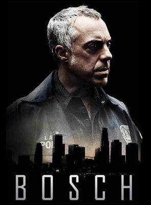 Bosch - Sezon 7