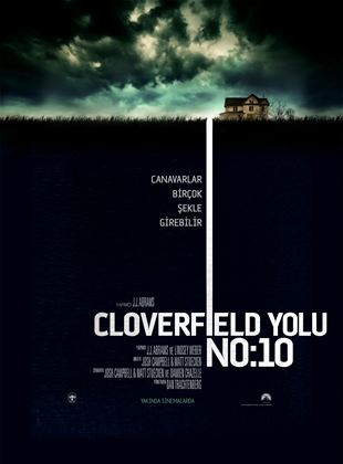 Cloverfield Yolu No: 10