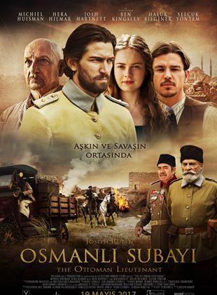 Osmanlı Subayı