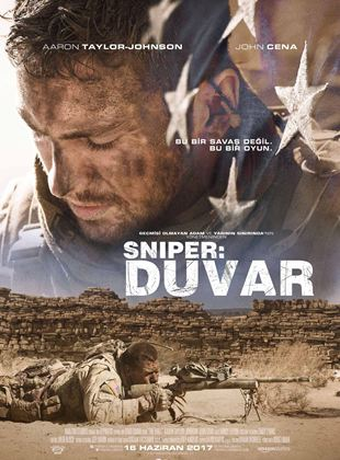 Sniper: Duvar