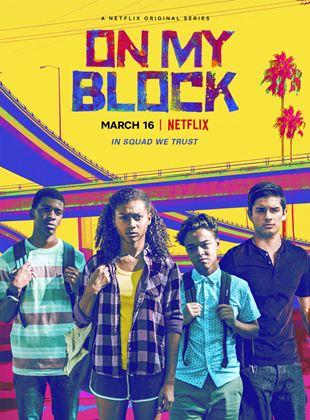 On My Block - Sezon 4