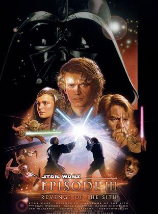 Yıldız Savaşları: Bölüm III - Sith'in İntikamı