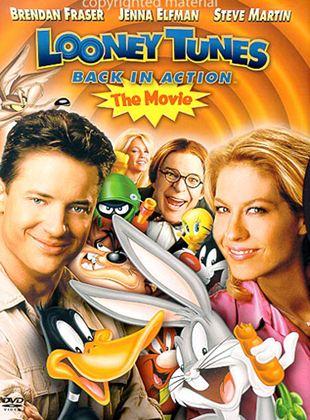 Looney Tunes: Maceraya Devam