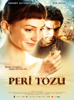 Peri Tozu