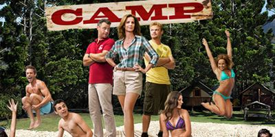 NBC Camp'i İlk Sezonun Ardından İptal Etti