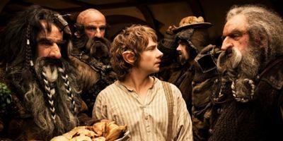 Hobbit 2 (The Hobbit: Desolation of Smaug) Filmine Özel Bir Kamera Arkası Videosu Geldi
