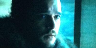 Game Of Thrones'tan İlk Sahneler Geldi