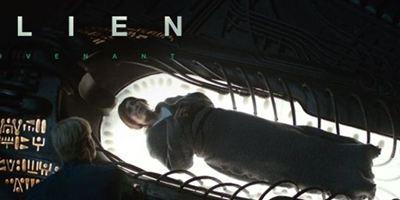 Yaratık: Covenant'tan Yeni Video Geldi!