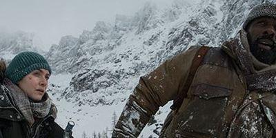 The Mountain Between Us Filminden İlk Görüntüler!