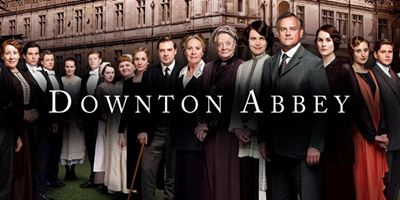 """Downton Abbey"" Filmine Kalabalık Kadro!"