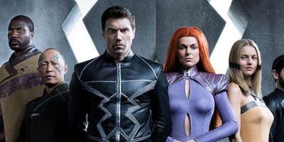 Marvel's Inhumans'ın Ne Zaman Başlayacağı Belli Oldu