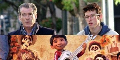 """""""Coco"""" ve """"The Only Living Boy in New York"""" Filmlerinden Yeni Posterler Geldi!"""