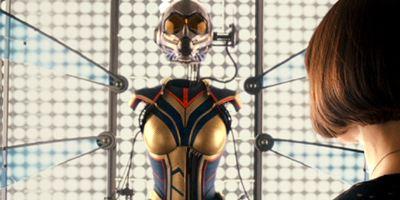 "Evangeline Lilly ""Ant-Man and The Wasp"" İçin Hazır!"