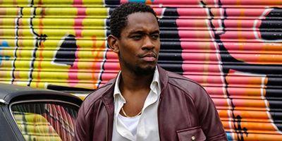 """Idris Elba İmzalı """"Yardie""""den İlk Görüntüler!"""