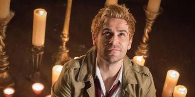 "Constantine ""Legends of Tomorrow""un 4. Sezonunda da Yer Alacak!"
