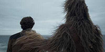 """""""Han Solo: Bir Star Wars Hikayesi""""nin Yeni Fragmanı Huzurlarınızda!"""