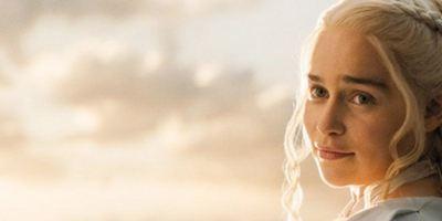 Emilia Clarke Duygusal Bir Paylaşımla Game of Thrones'a Veda Etti