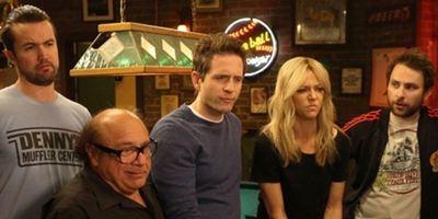 It's Always Sunny in Philadelphia 13. Sezondan Yeni Teaser!