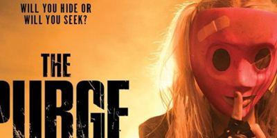 'The Purge' Dizisi İlk Afişleriyle Göz Doldurdu!
