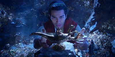 "Fantastik Macera ""Aladdin""den Beklenen Teaser!"