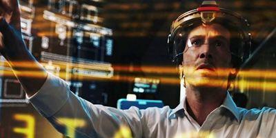 "Keanu Reeves'li ""Replikalar""dan Türkçe Poster"