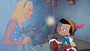 Pinokyo DVD