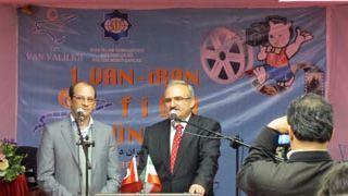 Van - İran Film Günleri İzlenimleri