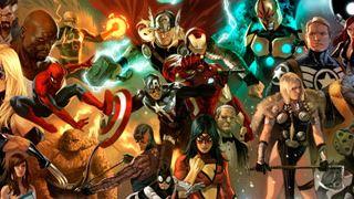 'Yenilmezler 2': Yeni Kahramanlar!