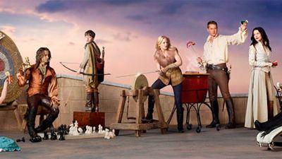 Once Upon a Time 2. Sezondan Muhteşem Görüntüler!