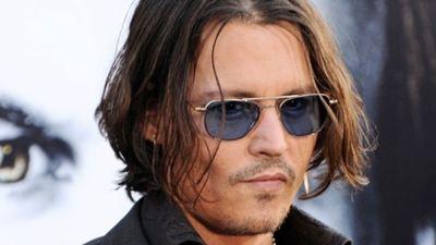 Johnny Depp, Disney Uyarlamasında!