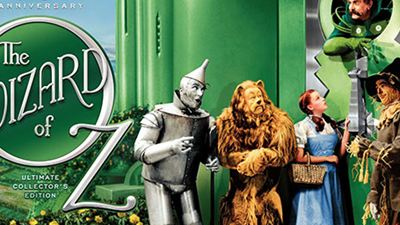 Syfy Wizard of Oz'u Mini Dizi Yapmak İstiyor