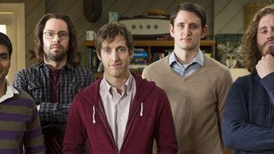 HBO'dan Yeni Komedi: Silicon Valley