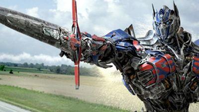 Transformers: Kayıp Çağ Filminden Yeni Poster ve Karakter Fotoğrafları!