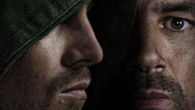 Arrow Sezon Finalinden Poster ve Kareler