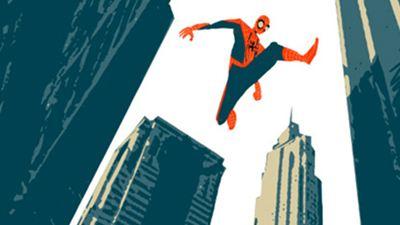 İnanılmaz Örümcek Adam 2 Filminin Kullanılmamış IMAX Posterleri!