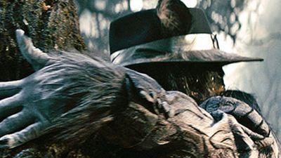Kötü Kurt Johnny Depp!
